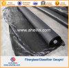 fibra di vetro Geogrids di 50kn/Mx50kn/M ricoperto di bitume dell'asfalto