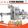 Máquina de etiquetado automática de la manga del encogimiento del PVC