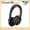 마이크로 SD 카드 (RBT-603H)를 가진 Bluetooth 입체 음향 무선 헤드폰