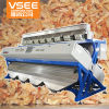 Neue bunte aufbereitenmaschinerie-Sorter-Maschine der Nahrung5000+pixel für Nahrungsmittelguten Preis