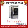 Machine de la nourriture Ykz-12, générateur électrique commercial de pizza, four de pizza de paquet