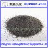 Het industriële Bruine Gesmolten Alumina/van het Aluminium Zand van het Oxyde voor Zandstraaltoestel