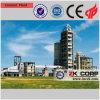 usina do cimento 100-2000tpd