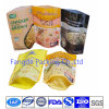 Sac comique adapté aux besoins du client de nourriture de soudure à chaud de catégorie comestible