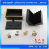 Cufflink с Leather Cufflink Box/Display Box /Wooden Box