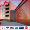PVDF Acm AluminiumWände des wand-/Zwischenwand-Panel-Exterior/Interior