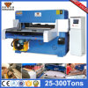 Máquina de corte hidráulica popular da imprensa da esponja do fornecedor de China (HG-B60T)