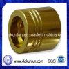 OEM Precision Pièces d'usinage CNC, Brass Bush