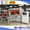 Máquina de estaca hidráulica do CNC do assentamento automático