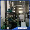 Pulverizer plástico do PE do PVC/máquina de trituração plástica