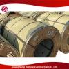 鉄骨構造の建物Prepainted電流を通された鋼鉄コイルPPGL/PPGI