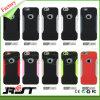 La mayoría del iPhone6 popular más la cubierta combinada del teléfono móvil de TPU+PC (RJT-0128)