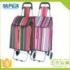 Faltbarer Einkaufen-Laufkatze-Beutel (SP-525)