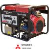 Backup de Equipamento Eléctrico Gasolina Gerador (BVT3135)