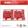 Доска PCB 1oz системы Fr4 1.6mm аварийного регулирования