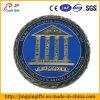 Moneda de encargo 11 del desafío del metal de la insignia