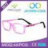 Optische Frames van de Voorraad van de Jonge geitjes van de best-seller de Flexibele Klaar Tr90