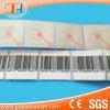 Étiquette de papier du code barres 8.2MHz EAS pour le supermarché