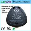 Батарея електричюеского инструмента для Milwaukee M12b2