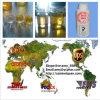 Pureza Dendrid Lamivudine CAS 134678-17-4 de 99%