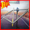 가득 차있는 현탁액 티타늄 산악 자전거 프레임 BMX