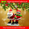 Polymer morbido Clay il Babbo Natale Christmas Decoration per Christmas Tree
