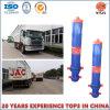 Cilindro hidráulico telescópico para Pequenas Ton Dump Truck