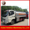 새로운 Euro4 Fuel Bowser Truck 5tons