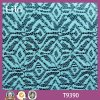 O New Design Corchet Lace Fabric para Wedding Dress