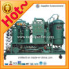 High Vacuum Transformer Oil Purification Plant (ZYD-I)
