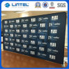 Easy Exhibition Show (LT-24Q1)のための10FT Fabric Banner Stand