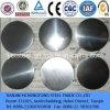 Surface luminoso Stainless Steel Circle per Kitchenware