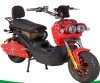 Motocicleta elétrica de Ebike do trotinette elétrico forte super de Bws (ZM1500-3CY)