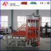 Bloc concret de machines de construction Qt10-15 faisant la machine