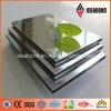 Лист внутренне цвета зеркала Coated алюминиевый
