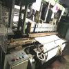 販売の秒針145cmのビロードの織物機械