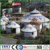 Wasserdichtes aufblasbares mongolisches Yurt Zelt