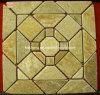 Stone naturale Meshwork Mosaic Slate per Walling/Flooring/Decoration