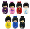 USB Flash Drive Memory Stick Cartoon Japanese Doll Model 64GB USB 2.0 Disk