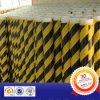 PVC-Rohr 2015, das warnendes Band-riesige Rolle einwickelt