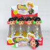 Giecheel het Stuk speelgoed van het Fluitje van het Meisje met Suikergoed (131102)