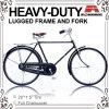 Велосипед 28 дюймов сверхмощный традиционный для Gent (AYS-2803S)