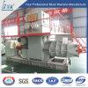 Máquina de fabricación de ladrillo de la arcilla del dispositivo de seguridad del certificado del CE para la venta