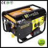 5kVA Honda Model Portable 13HP Gasoline Engine Generator