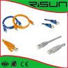 La mejor cuerda de corrección del conductor del cobre del hilo de la calidad UTP Cat5e