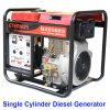 Generador fiable espera (BZ10000S)