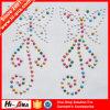 Stem in met Al Sticker van het Bergkristal van de Kleuren van Orden Diverse