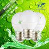 RoHSのセリウムSAA ULとの4W E27 Global Bulb
