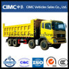 Dongfeng 8X4 30 Ton Payload Capacity Dump Truck