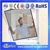 Het Scherm van de glasvezel met RoHS, het Certificaat van het Bereik